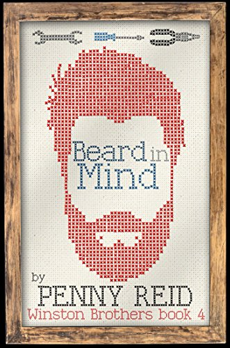 Beard in Mind (Winston Brothers Book 4) by [Reid, Penny]