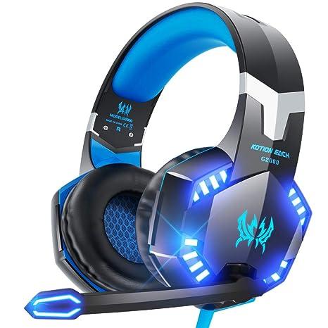 VersionTECH G2000 Gaming Headset
