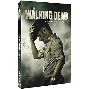 The Walking Dead-L'intégrale de la Saison 9