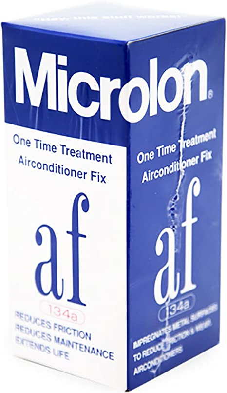 Amazon | マイクロロン(Microlon) エアーコンディショナーフィクス 1.8 ...