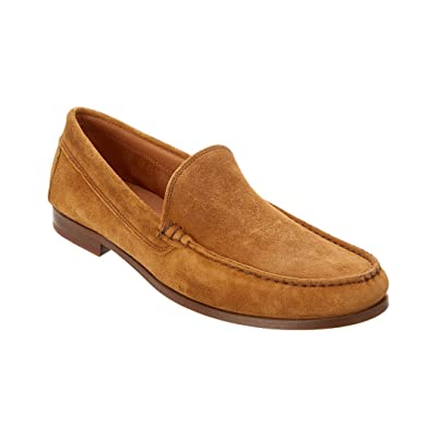 Donald J Pliner Men's Nate-Wd Slip-On Loafer: Shoes