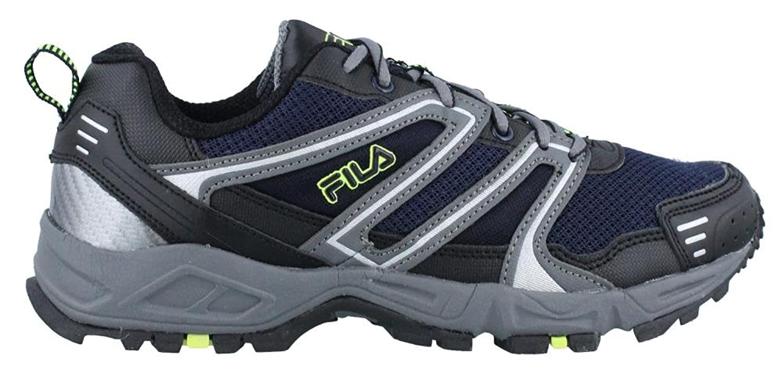 Fila Men's Ascente 8 Trail Running Shoe
