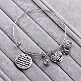 ivyAnan Jewellery You Are Brave Adjustable Charm