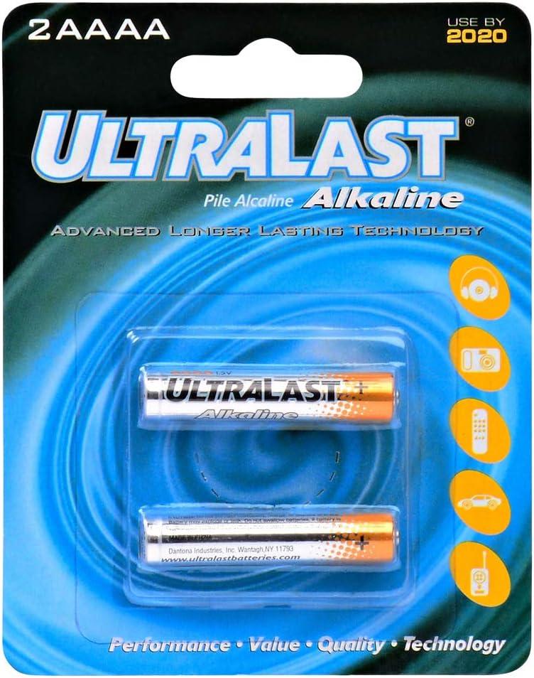 65030 Dantona Replacement Battery for Streamlight