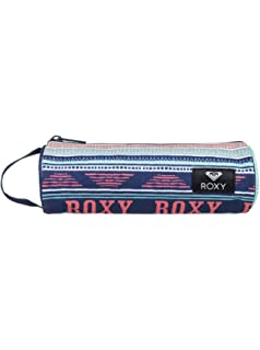 Roxy Off The Wall - Set de útiles escolares, color gris, 22 ...
