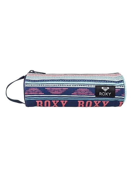 Roxy Off The Wall Estuche Escolar, Mujer