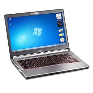 Fujitsu Lifebook E744 Business Ordenador portátil (Intel Core i5 – 4300 M 2.6 GHz