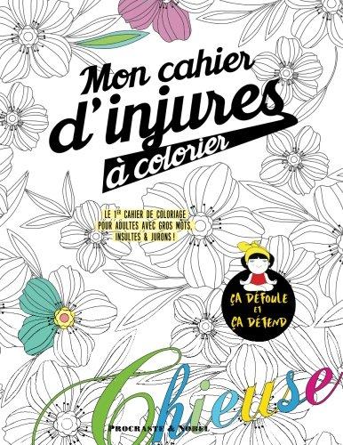 Coloriage Adulte Les 10 Livres Les Mieux Notes Sur Amazon Spritzi