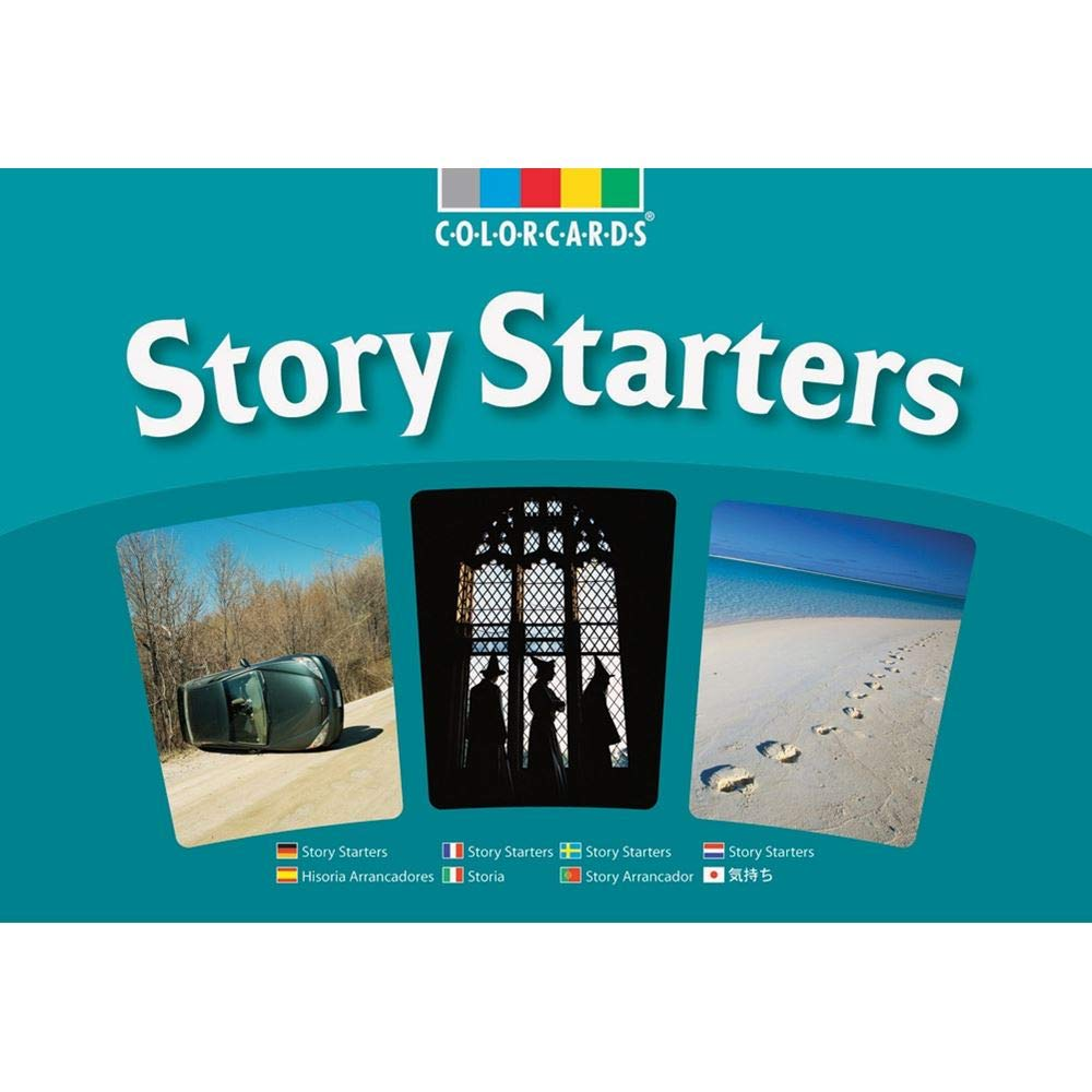ColorCards: What Are They Thinking? by ColorCards by ColorCards