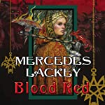 Blood Red: Elemental Masters, Book 9 | Mercedes Lackey
