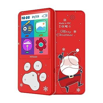 Kinder MP3 Player 2.4\