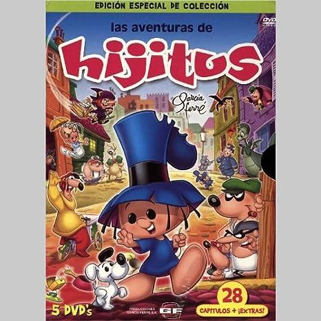 Las Aventuras de Hijitus Pack : Amazon.es: Música
