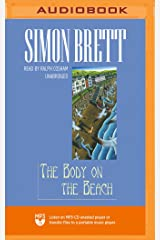 Body on the Beach, The (The Fethering Mysteries) MP3 CD