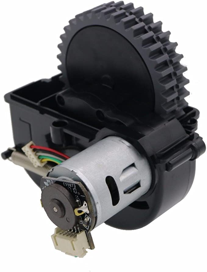 louu Aspiradora robot accesorios para ilife V3S Pro V5S Pro V50 ...