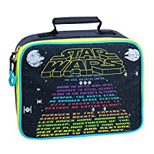 Star Wars Lunch boxes for Boys