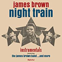 Night Train (Red Vinyl)