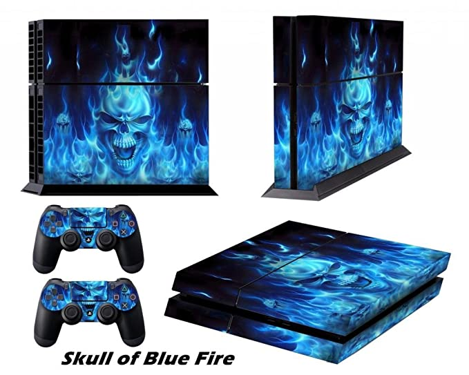 3 opinioni per Stickers for PS4 Playstation 4 Decals PS4 Games Skins Accessories Protective