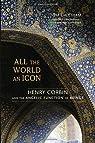 All the World an Icon par Cheetham