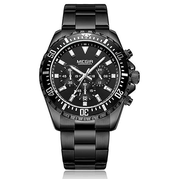 Reloj - Megir - Para - 2064