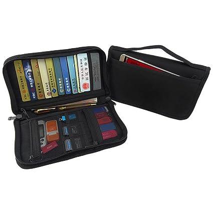 Amazon.com: USB Flash Drive Bag by Boshiho Waterproof Nylon ...