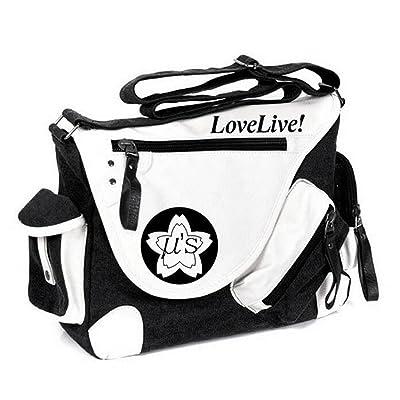 60%OFF Siawasey Love Live! Anime Cosplay Handbag Backpack Messenger Bag Shoulder Bag