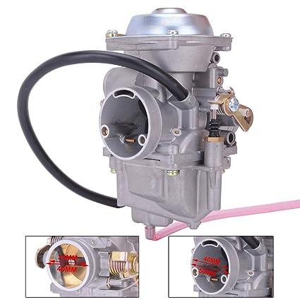 Amazon com: AnXin GN250 GN300 Carburetor Carb - Universal