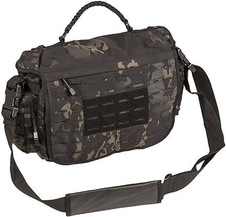 Mil-Tec Tactical Paracord Bag Large Umhängetasche Tasche Schultertasche