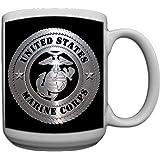 Amazon Com Punisher Skull Custom Coffee Mug Ceramic From