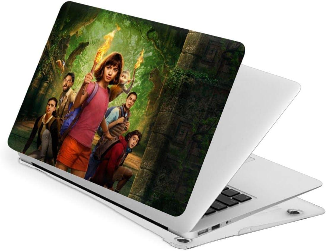 Dora Explorer Laptop Hard Shell Cover PVC Protective Case touch13