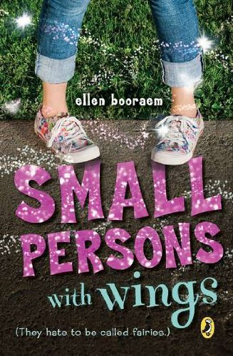 Small Persons with Wings pdf