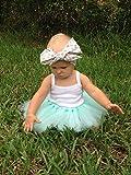 Amoureux Bebe Baby Girls 100% Cotton Camisole