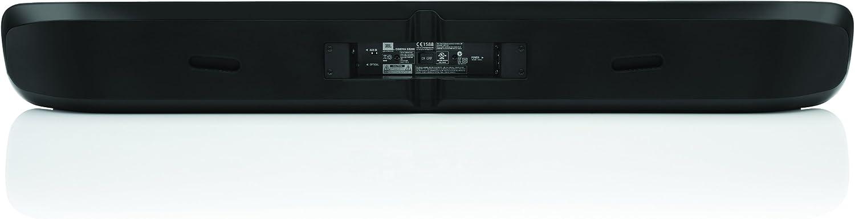 JBL SB200 - Barra de Sonido (60 W, Bluetooth, Mando a Distancia), Negro: Amazon.es: Electrónica