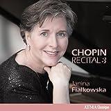 Chopin Recital 3