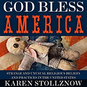 God Bless America Audiobook