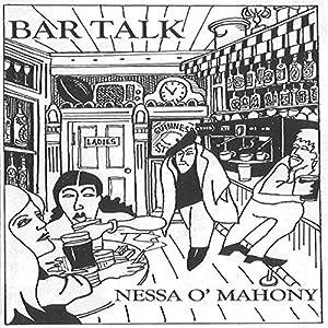 Bar Talk Audiobook
