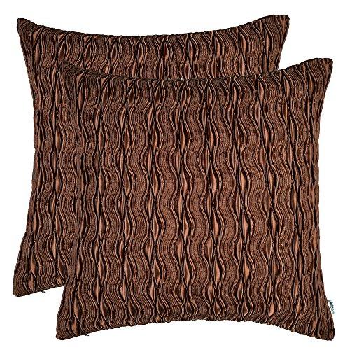 Set of 2, Artcest Decorative Throw Pillow Case, Comfortable