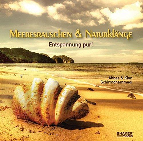 Meeresrauschen & Naturklänge - Entspannung pur!