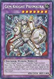 xyz gem knight - Yu-Gi-Oh! - Gem-Knight Prismaura (HA06-EN020) - Hidden Arsenal 6: Omega Xyz - 1st Edition - Secret Rare