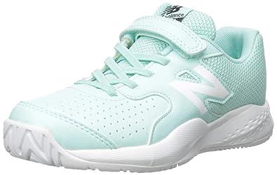 e66935eb New Balance unisex 696v3 Hard Court Tennis Shoe