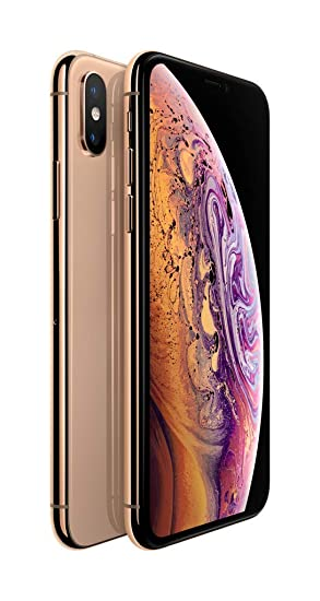new style ac49b 16afe Apple iPhone XS (256GB) - Gold