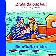 Album 8 - Drôle de pêche ! CP