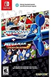 Mega Man Legacy Collection 1 + 2 - Nintendo Switch