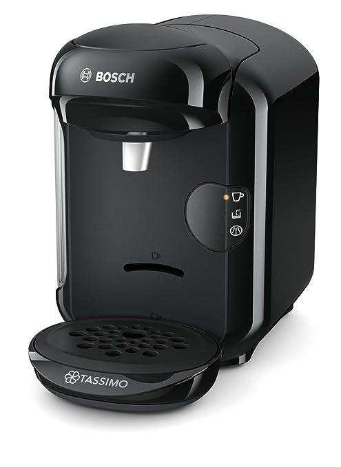 Bosch tassimo cafetera