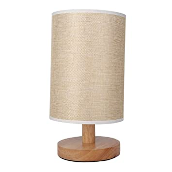 Alinory Lámparas de Escritorio LED Lámpara de mesilla de ...