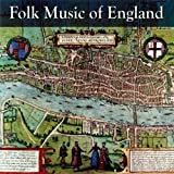 Folk Music Of England