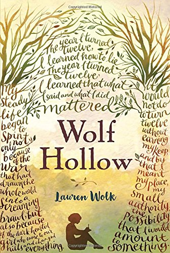 Image result for wolf hollow