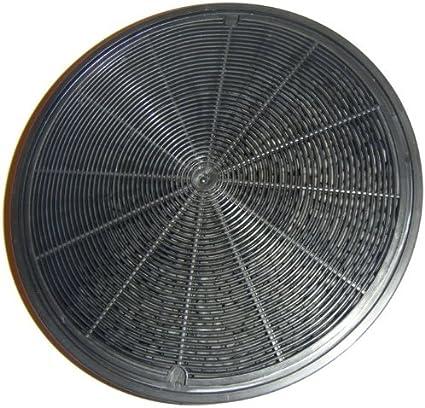 Beko - Filtro de carbón original para campana extractora: Amazon.es: Grandes electrodomésticos