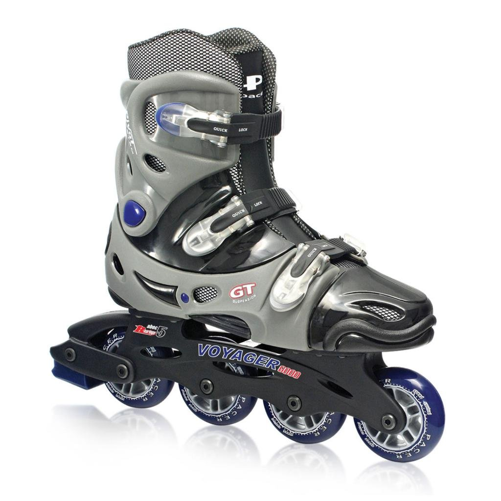 Pacer Voyager Adult Recreational Inline Skates