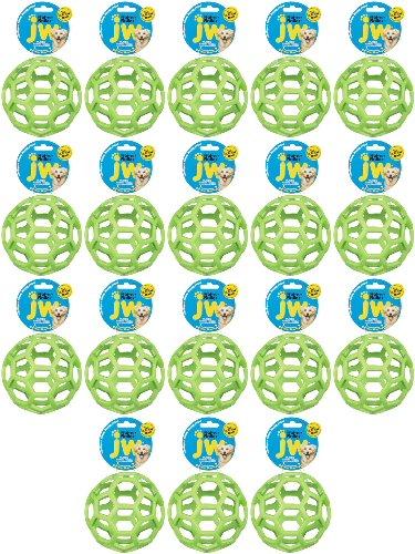 JW Hol-ee Roller Large 18pk by JW