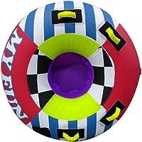 HMSPORT, mi divertido tubo de remolque hinchable, bolsa